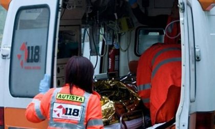 Incidente con feriti in Gabolana: viabilità ripristinata