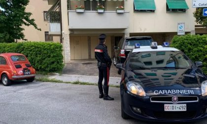 Tenta di rubare in nove garage in via Macallè: arrestato dai Carabinieri