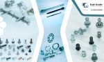Fast Trade, Fasteners Solution Provider
