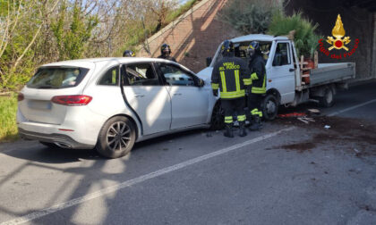 Incidente in via Fiorentina